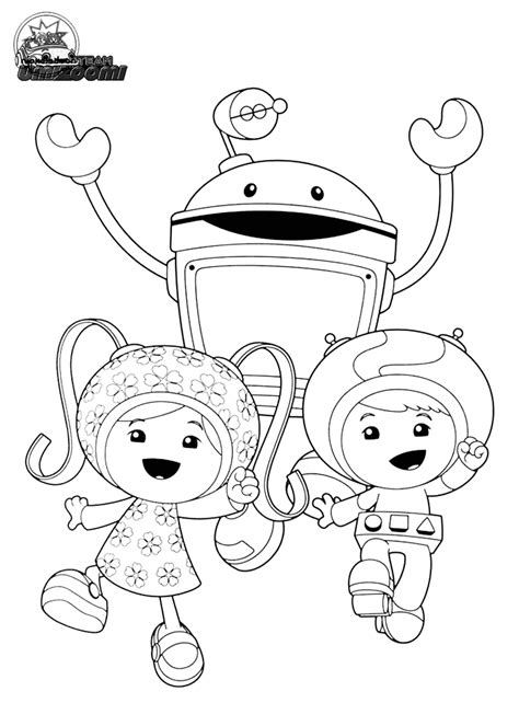 nick jr printables team umizoomi coloring pages all ages index umizoomi coloring pages coloring home