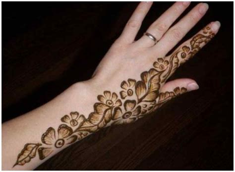 New Mehndi Designs 2017 | mehndi designs 2017 new style with lastest exle