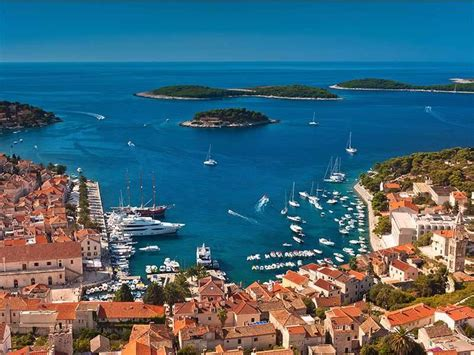 catamaran split to hvar cost split sailing area catamaran charter croatia rent a