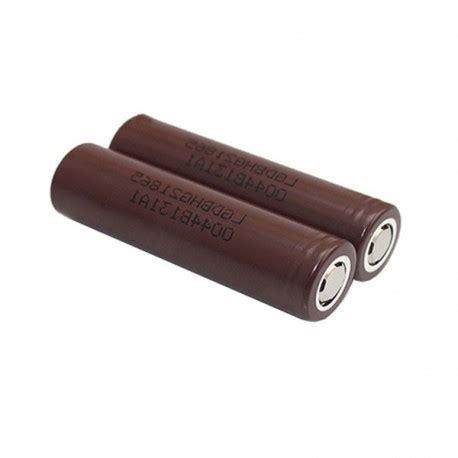 Baterai Lg Hg2 18650 3000mah 35 Original Lg Hg2 18650 Battery 3000mah 35a