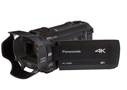 5 top rated camcorders with night vision review 2018