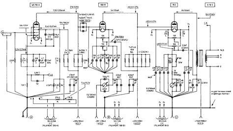 Power Lifier Quest 813 lifier schematic 813 schematic elsavadorla