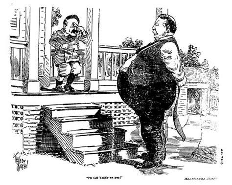What Does The President S Cabinet Do William Howard Taft Peeling Back The Bark