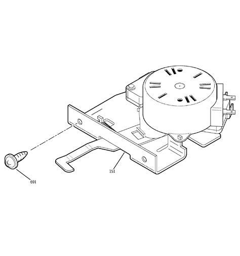 ge profile oven wiring diagram efcaviation
