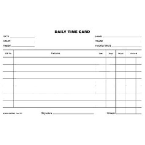 Daily Time Card Template by Banner Health Employee Timecard 28 Images Banner