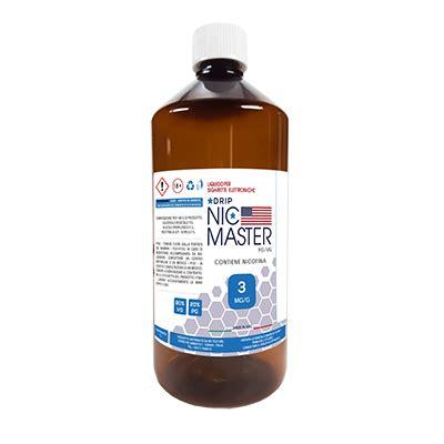 Liquid Cheezy Nic 3 Mg 6 Mg 9 Mg d i y 1000ml nic master drip series eliquid base 20 pg 80 vg 3mg ml nicotine