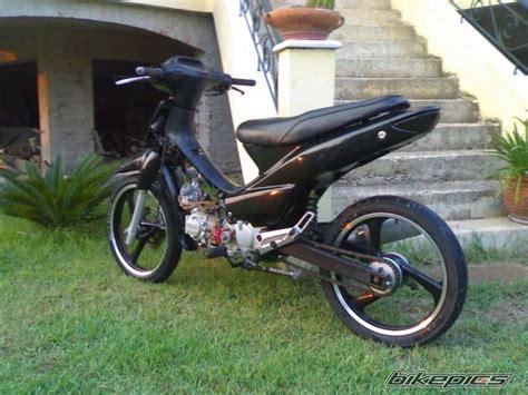 2008 Honda Supra bikepics 2008 honda supra 110