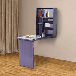 wall storage with desk wall mount writing table convertible folding computer desk