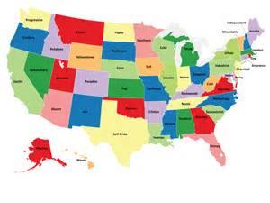 50 states of america tracking tool roadtripworms