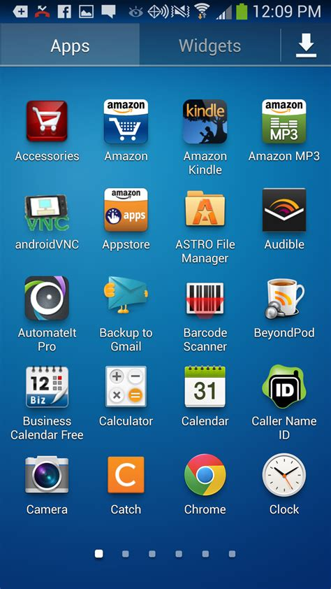 android change home screen android 101 make the most of your home screen techrepublic