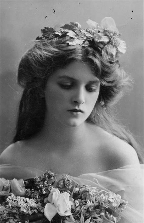 native actors retake classic hollywood in l a photo exhibit 15 of the most beautiful women of 1900s edwardian era