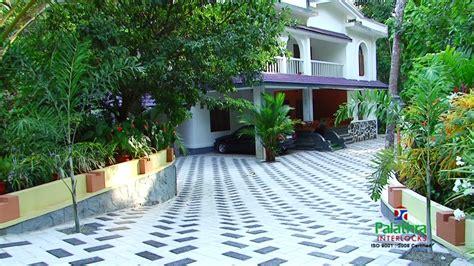 interlock paving blocks  kottayam kerala palathra