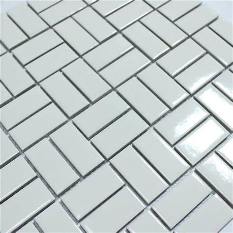 1 x2 ceramic mosaic tile wholesale 1 quot x2 quot ceramic mosaic tile for kitchen backsplash