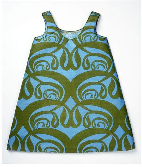 In The 60s Essay by Dress History 60s Paper Dresses
