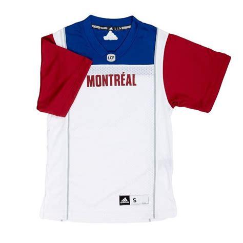 adidas jersey adidas men s adidas away jersey montreal alouettes