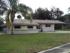 homes for in titusville florida 4005 thor ave titusville florida 32780 reo home details