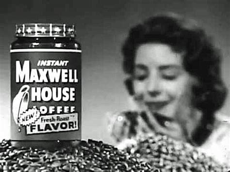 maxwell house coffee history 10 things you might not know about tennessee williamson source