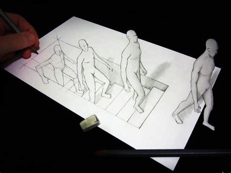 ilusiones opticas faciles de dibujar ilusiones 243 pticas de un artista quo