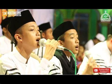 download lagu roqqota aina 6 23 mb syubbanul muslimin roqot aina hafidul ahkam