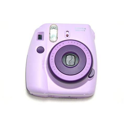Fujifilm Instax Mini 8 Purple instax mini 8 polaroid mixed purple