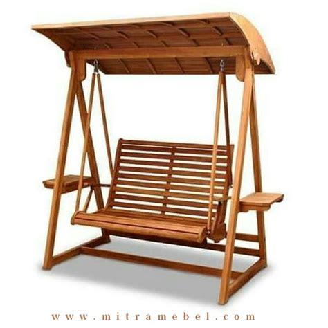 Kursi Malas Dan Ayunan Kayu Jati ayunan kayu jati terbaru mitra mebel jepara mebel