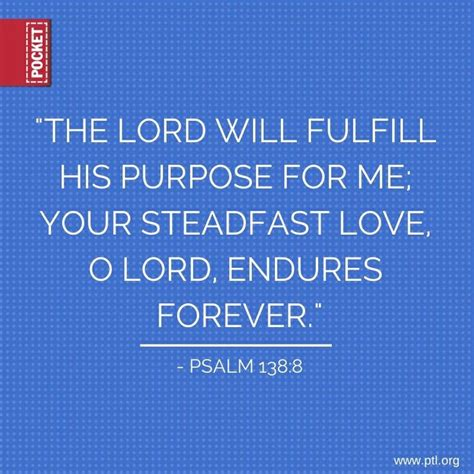 be his forever a guide to fulfilling your s dreams books psalm 138 8 the gospel