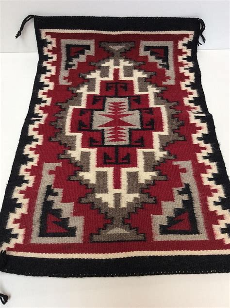 american indian rugs blankets 4pc woven american blankets