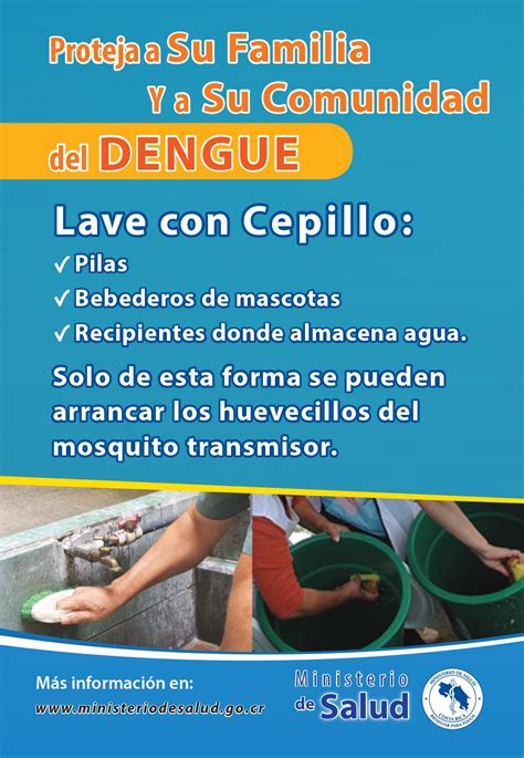 preguntas frecuentes ministerio de trabajo costa rica mivah ca 241 a contra dengue