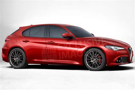 alfa romeo giulietta new model rear wheel drive alfa romeo giulietta for 2017 auto express