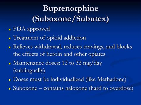 Opioid Detox In Pregnancy by Ppt Methadone Use In Pregnancy And It S Effects On