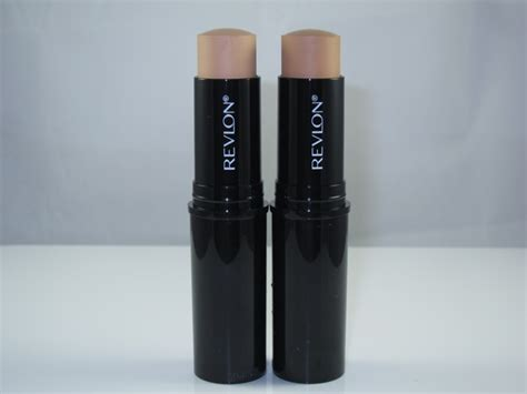 Revlon Foundation Stick revlon photoready insta fix makeup reviews makeup vidalondon