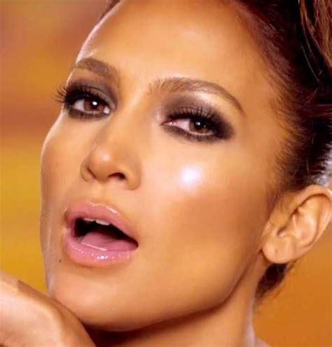 jen makeup tutorial 58 best images about jennifer lopez makeup on pinterest
