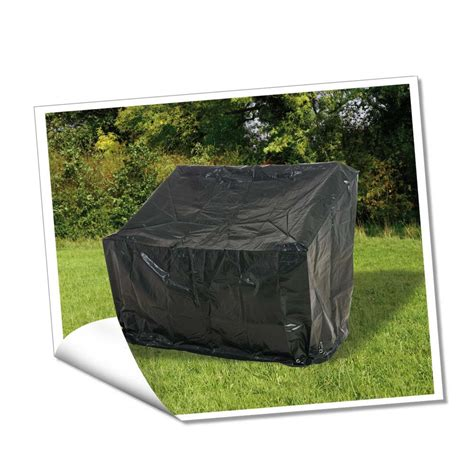 outdoor bench covers wilko garden bench polyethlene cover at wilko com