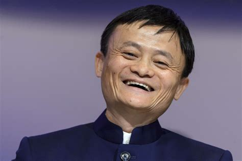 alibaba ceo alibaba ceo jack ma says slower growth is good for china