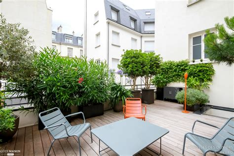 Paysagiste Terrasse by Toit Terrasse 8 232 Me Terrasses Des Oliviers