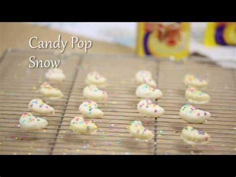 cara membuat kue kering blue band kue kering putri salju cara membuat candy pop snow
