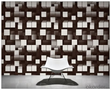 wallpaper home decor modern buy 3d wallpaper pvc modern design 3d wallpapers for home
