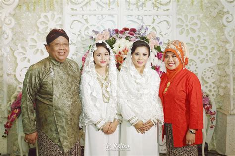 Makeup Tinuk le motion photo karin dimas wedding pernikahan adat