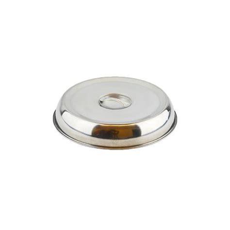 Meiwa 26 Cm Stainless Steel stainless steel dinner plate cover 22 24 26cm silver ebay