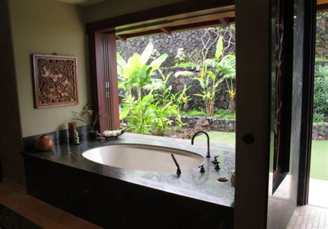 amazing bathroom designs  fused  nature