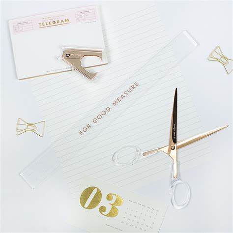 kate spade desk accessories sale buy kate spade new york desk accessories set for good
