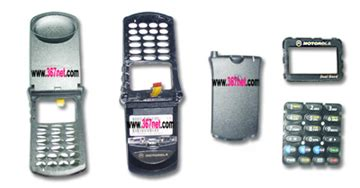 motorola startac housing motorola  original housing accessories