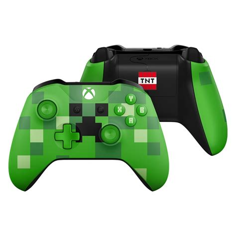 Xbox One Minecraft minecraft xbox one s limited edition console will join microsoft s lineup windows central