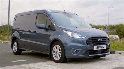 Ford Transit 2018 by 2018 Ford Transit Connect