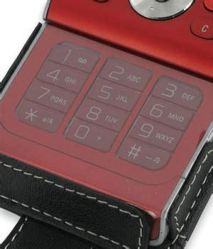 Casing Hp Sony Ericsson W910i pdair leather flip sony ericsson w910i