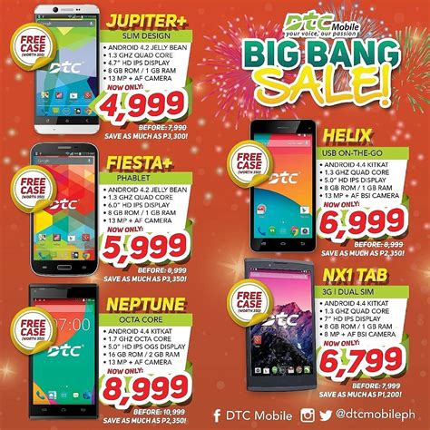 ace hardware dtc dtc mobile holds quot big bang sale quot hardwarezone com ph