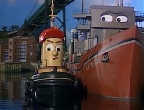 sleepboot wiki category season 2 episodes theodore tugboat wiki