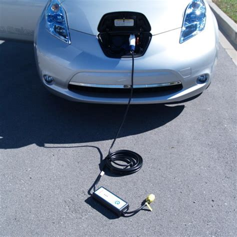 Nissan Leaf Home Charger by Electric Vios Page 2