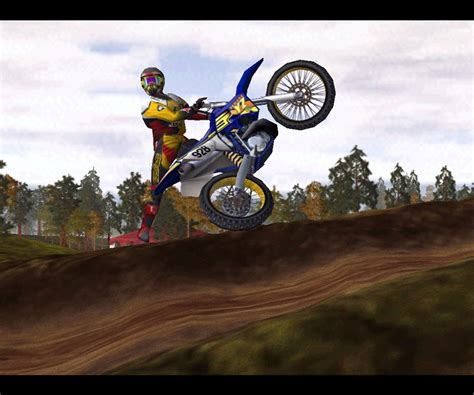 motocross madness demo motocross madness 2 screenshots hooked gamers