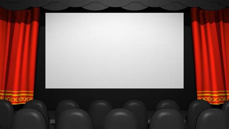 movie theater drapes stage curtain stock footage video shutterstock